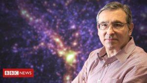 Durham University Prof Carlos Frenk's prize a 'huge honour'