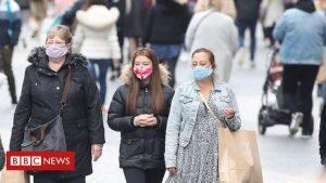 Covid-19: Liverpool to pilot city-wide coronavirus testing
