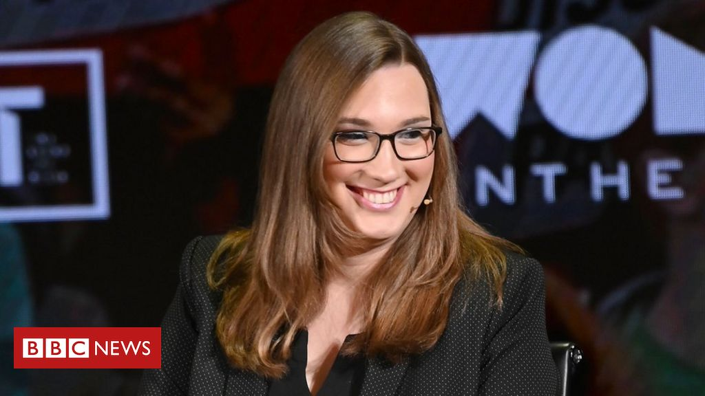 US election 2020: Sarah McBride to be first trans state senator