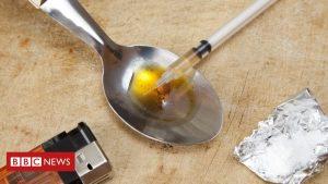 Oregon becomes first US state to decriminalise hard drugs