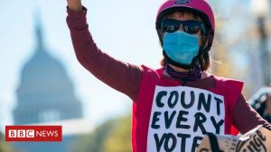 US election results 2020: When might we get a winner?