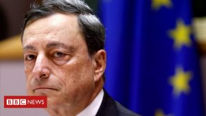 Mario Draghi 'to form new Italian government'