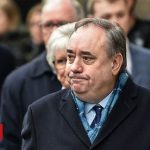 Salmond inquiry will not publish women's messages