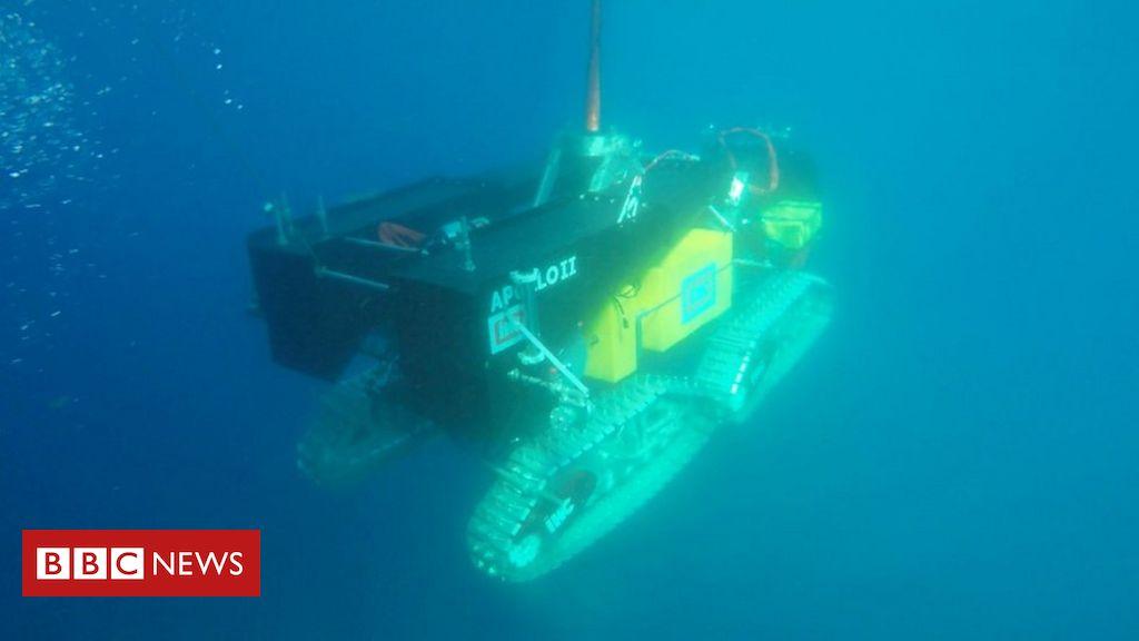 Companies back moratorium on deep sea mining